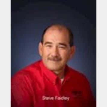 Steve Faidley