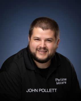 John Pollett