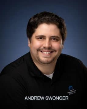 Andrew  Swonger