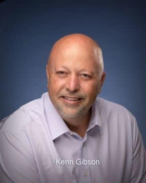 Kenn  Gibson