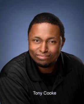 Tony  Cooke