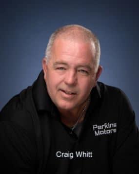 Craig  Whitt