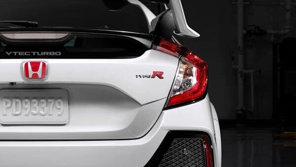 Civic-Type-R-Back