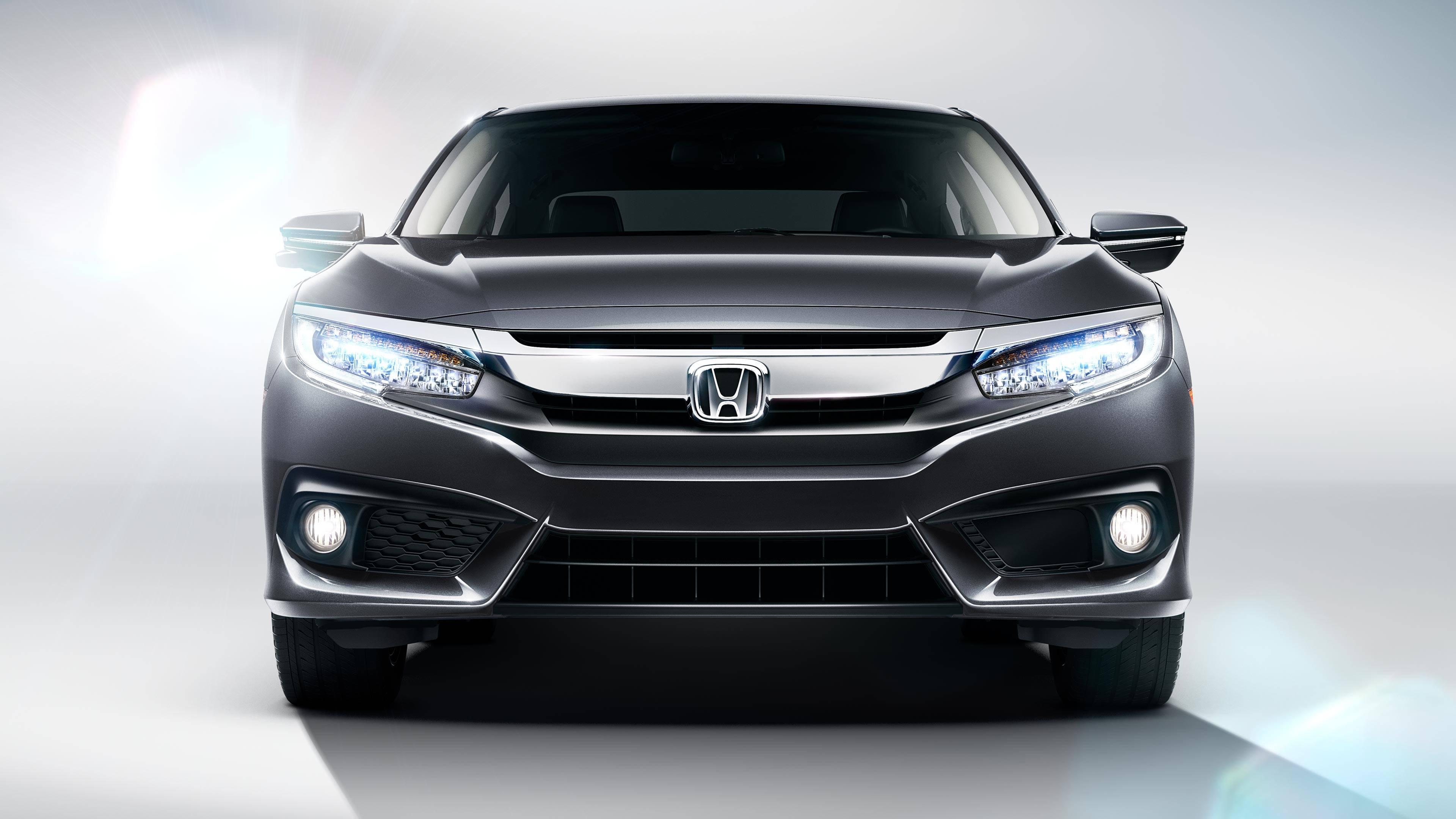 Certified Pre Owned Honda Odyssey Touring Pickering Honda Reviews the 2017 Civic Sedan Touring ...