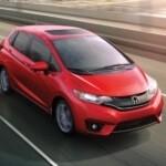 Pickering Honda Reviews the 2017 Fit EX-L Navi! | Ajax, Toronto