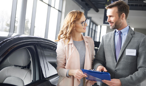 Roadside Assistance available with Pickering Honda