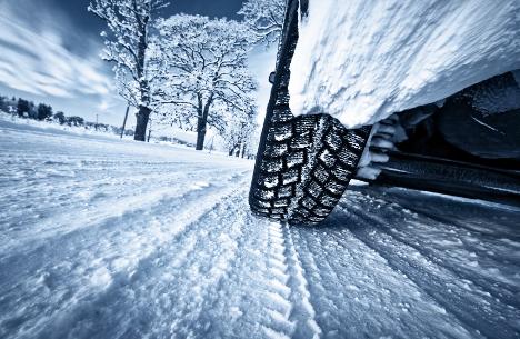 winter tires how long do they last at Pickering Honda