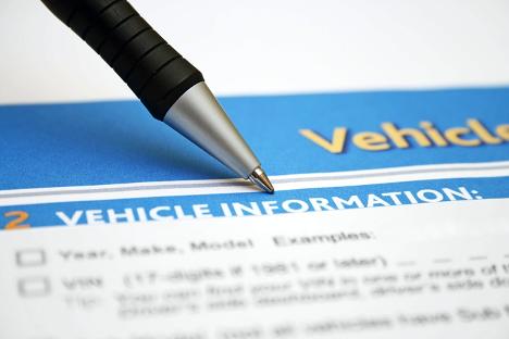 Purchasing a Hybrid vehicle at Pickering Honda