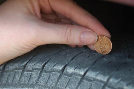 How long do tires last Pickering Honda