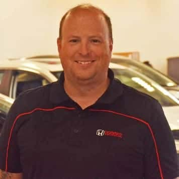 Greg Chisholm