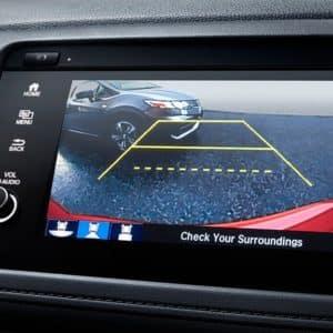tech 2020 Honda HR-V at Pickering Honda