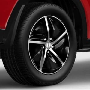 2020 Honda HR-V tires at Pickering Honda