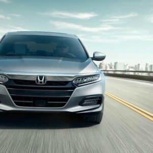 2020 Honda Accord available at Pickering Honda