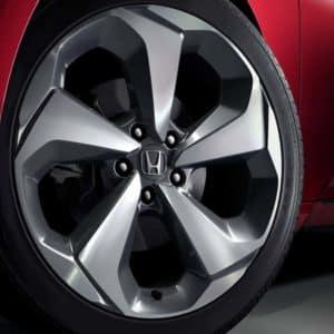 tires 2020 Honda Accord available at Pickering Honda