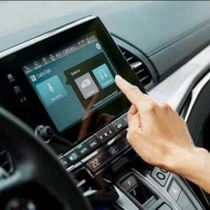 cabin talk 2021 Honda Odyssey at Pickering Honda