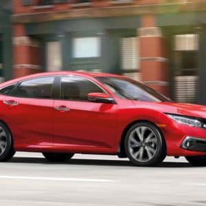 2020 Honda Civic available Drive Autogroup