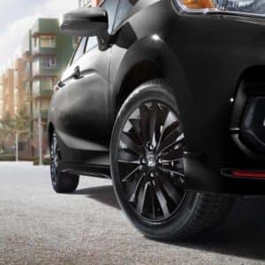 tires 2020 Honda Fit at Pickering Honda