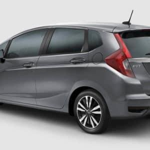 2020 Honda Fit at Pickering Honda