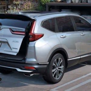 2020 Hond CR-V available at Pickering Honda