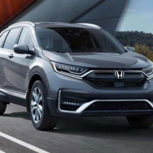 2020 Honda CR-V available at Pickering Honda