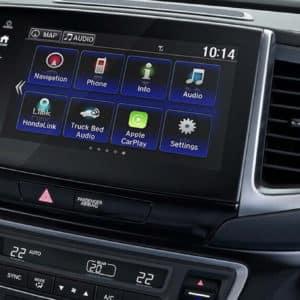 display 2020 Honda Ridgeline available at Pickering Honda