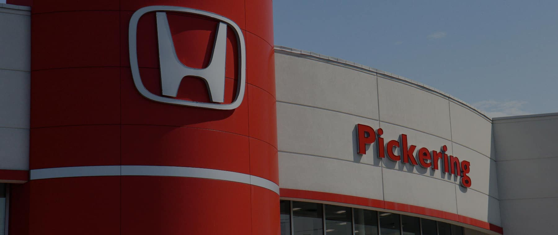 Pickering Honda Hero