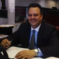 James  Fallacaro