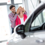 Giving wife new used car