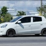 Image of Mitsubishi Mirage
