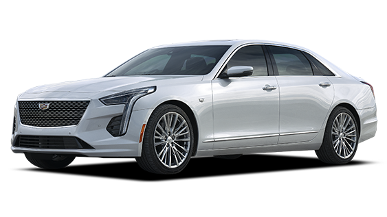 2020 Cadillac CT6 Lease Deals