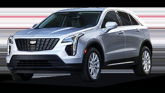 2021 Cadillac XT4 Lease Specials