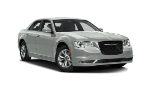 New Chrysler 300 at Quirk Jeep Dorchester