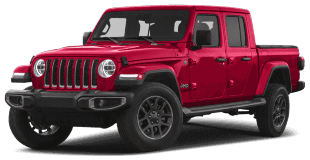 New 2020 Jeep Gladiator | Quirk Chrysler Dodge Jeep RAM ...