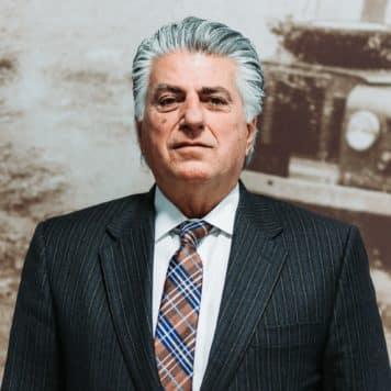 Gus Dimitropoulos