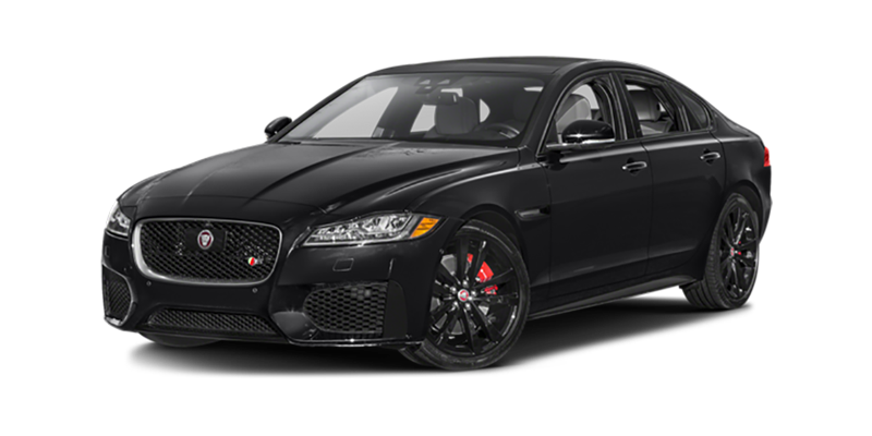 2018 Jaguar XF Info | Jaguar of Edison
