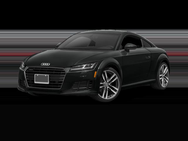 2018 Audi TT_