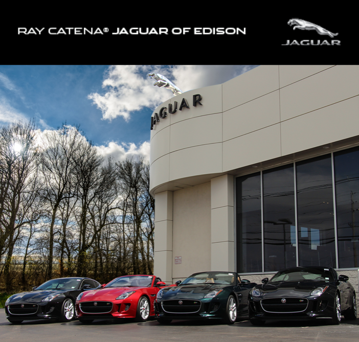 Ray Catena Jaguar >> Spring Fever At Ray Catena Jaguar Of Edison Ray Catena Jaguar Of