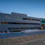 JLR headquarters 1