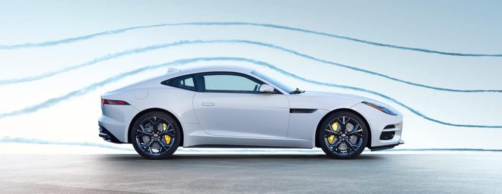 How Much Is The 2018 Jaguar F Type Jaguar Of Edison