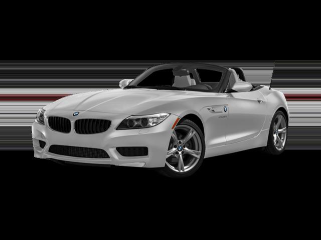 2016 BMW Z4 2dr
