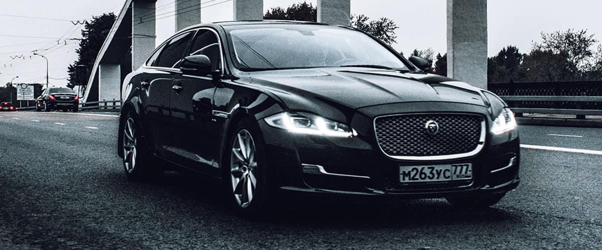 2019 Jaguar Xj Ray Catena Jaguar Of Edison