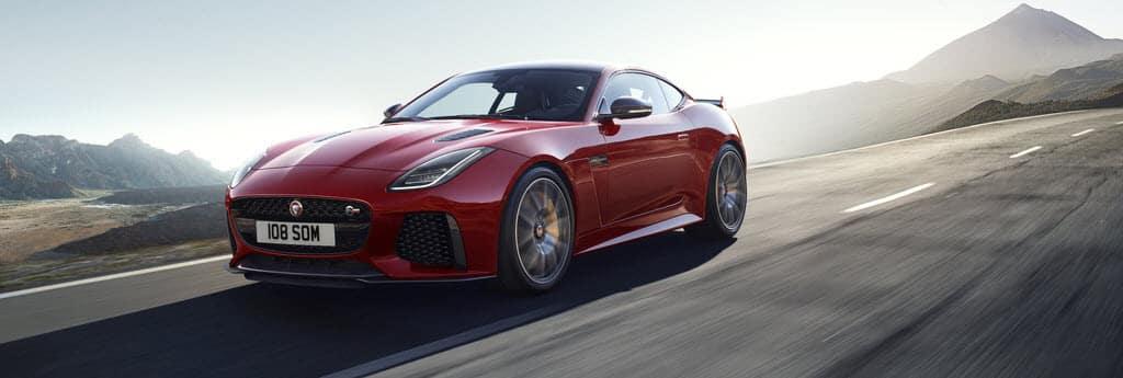 2019 Jaguar F-TYPE Review
