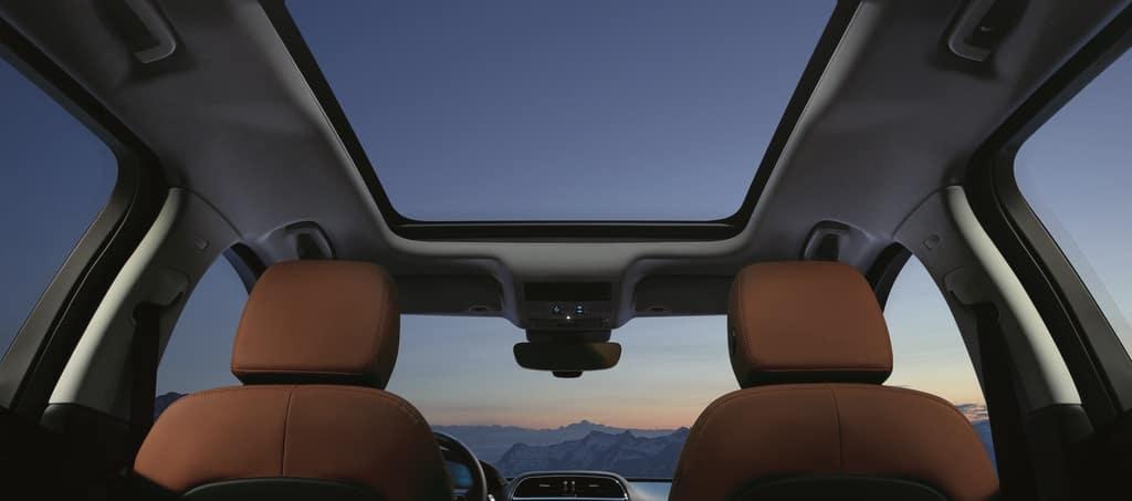 2019 Jaguar F-PACE Interior Review