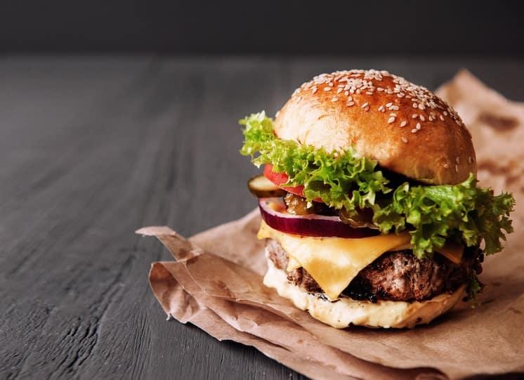Burgers near Edison NJ