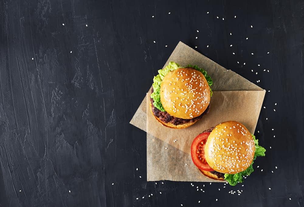 Burger Spots near Edison NJ