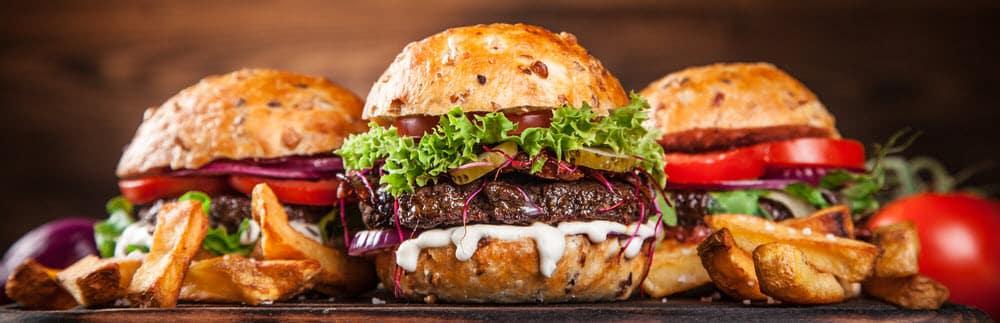Best Places to Get Burgers near Edison NJ