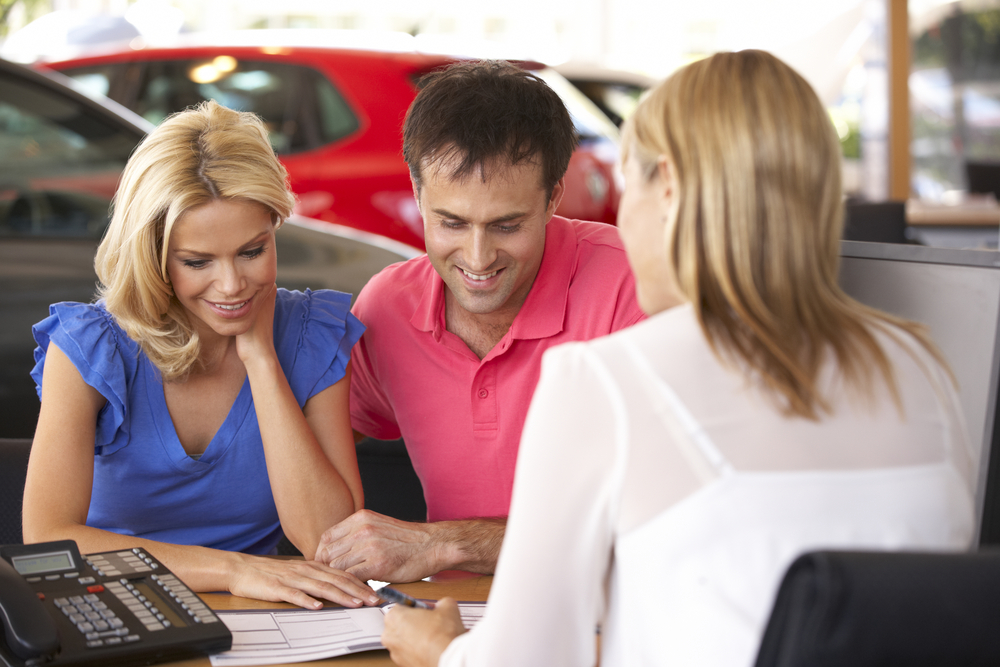 Vehicle Leasing Deals