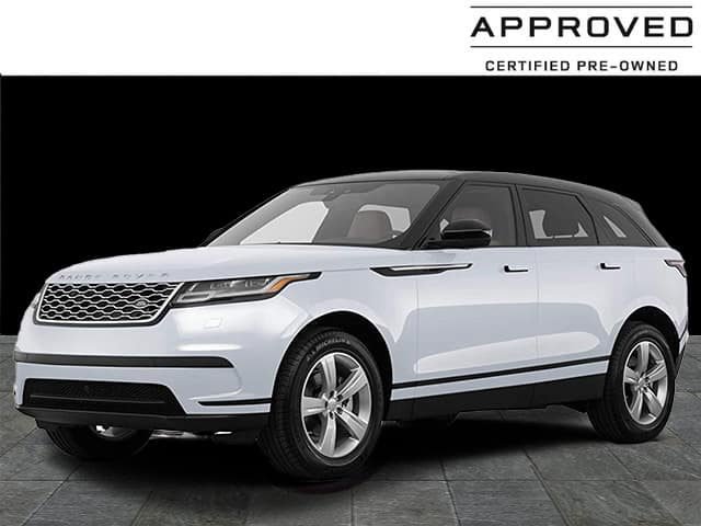 2019 Range Rover Velar R-Dynamic SE