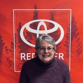 Kathy Wegner