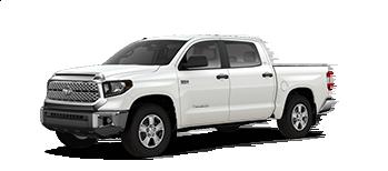 2018 Tundra CrewMax 4X4 SR5